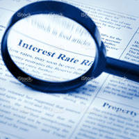 Daily Interest Rates